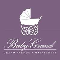 baby on grand