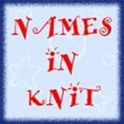 names-in-knit