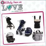 BCBaby Gear We Love: Gear on the go!