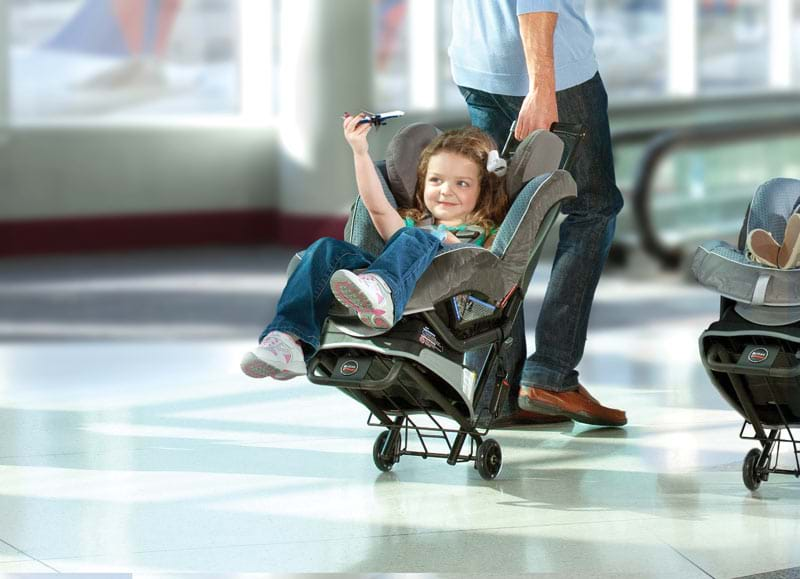 12 Baby Gear Essentials for Travel - Bump Club and Beyond