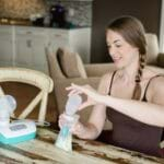Breast Pumps and Milk Production