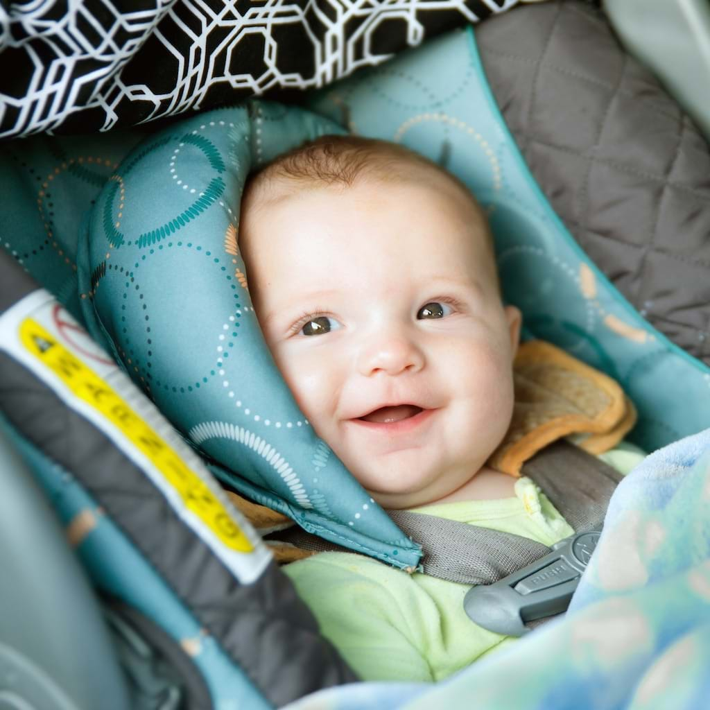 Ask the Expert: Car Seat FAQs Part 2 - Bump Club and Beyond