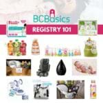 BCBasics for Target Sweepstakes: WIN everything shown here!