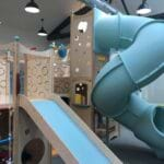 Oh The Playspaces You'll Go: WeOrbit
