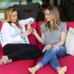 Candice Romo Shares What's in Her Diaper Bag