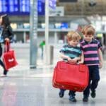 Favorite Travel Gear for Kids Age 1-5