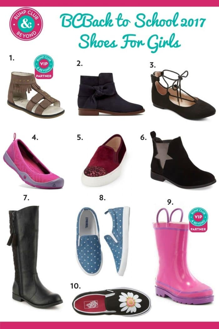 ... best back to school shoes for big kids and each pair is the perfect  addition to your child s wardrobe. Shopping for your little one instead  c96c328d30be