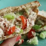 Mealtime Monday: Back To School Sandwiches