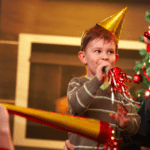 Kid-Friendly Ways To Ring In The New Year
