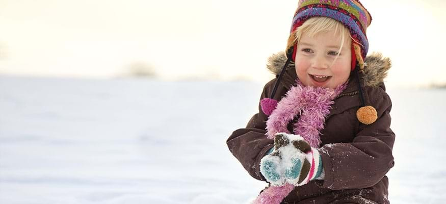 best winter accessories for big kids
