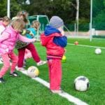 Best Ways For Kids To Stay Active