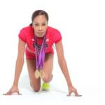 Gold Medalist Sanya Richards Ross Gets Us Ready for the Olympics