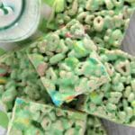 Mealtime Monday: St. Patrick's Day Treats