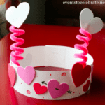 Valentine's Day Headbands