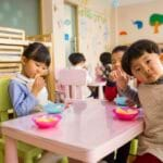 School Lunches:  BCBack to School