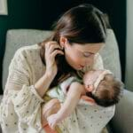 Liz Braga: Crib Notes from a New Mom