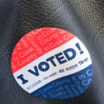 Why I voted during the midterm elections….