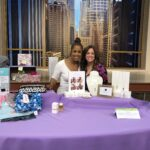 HUGE GIVEAWAY!  Win the ENTIRE prize package we showed today on Chicago's Windy City Live!