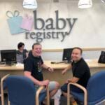 Rudy + Andy: Top Baby Registry Items