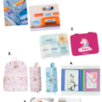 BCB Back to School Must-Haves + Giveaway
