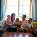Stephanie Peltier: Crib Notes From a New Mom