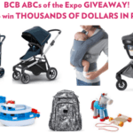 BCB's ABCs of the Expo Giveaway