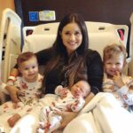 Catherine Lowe: What's In My Diaper Bag?