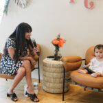BCB Mom IRL: Natalie Alcala, Fashion Mamas